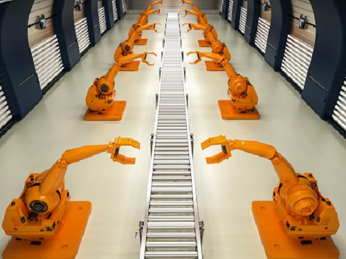 Robots are increasingly common across many applications, including distribution warehouses; thus, researchers are calculating how to keep them operating at peak performance.