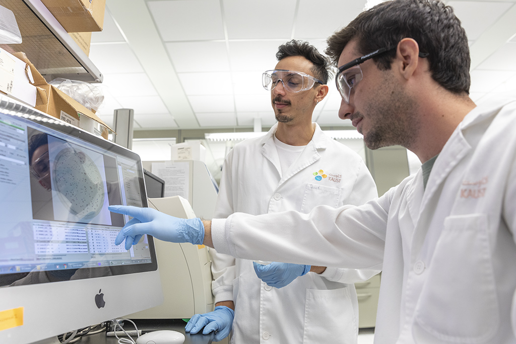 Chlorine could increase antimicrobial resistance