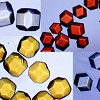 MOFs with smaller pores better select gases