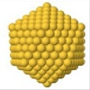 Gold standards for nanoparticles